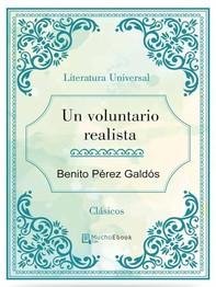 Un voluntario realista - Librerie.coop