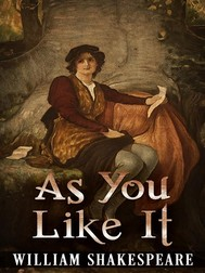 As You Like It - copertina