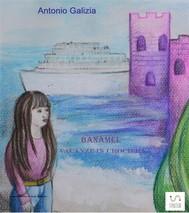 Banamel vacanze in crociera  - copertina