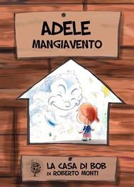Adele Mangiavento - copertina