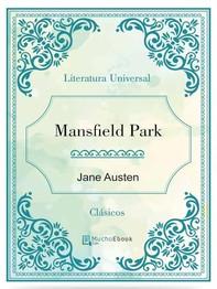 Mansfield Park - Librerie.coop