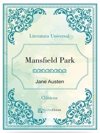 Mansfield Park - English - Librerie.coop