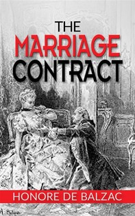 The Marriage Contract - Librerie.coop