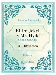 El Dr. Jekyll y Mr. Hyde - copertina