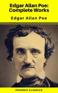 Edgar Allan Poe: The Complete Works ( Annotated ) - copertina