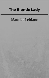 The Blonde Lady - Librerie.coop