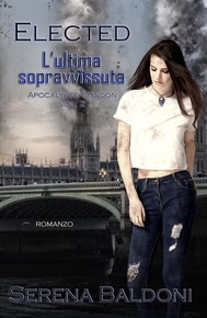 "Elected ""Apocalypse London Volume 2"" - copertina"