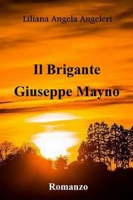 Il brigante Giuseppe Mayno - copertina