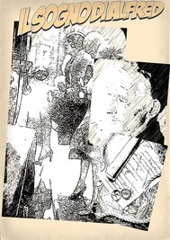 Alfred_ed_il_suo_sogno - copertina