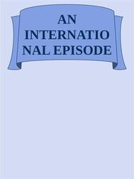 An International Episode - copertina