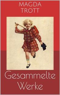 Gesammelte Werke (Vollständige und illustrierte Ausgaben) - Librerie.coop
