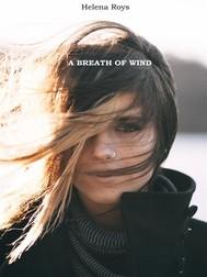 A breath of wind - copertina