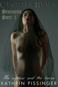 Cloister Black - Prologue Part 1 - copertina