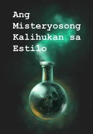 Ang Misteryosong Kalihukan sa Estilo - copertina