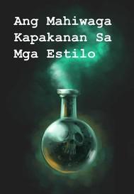 Ang Mahiwaga Kapakanan Sa Mga Estilo - copertina