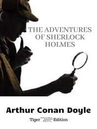 The Adventures of Sherlock Holmes - Librerie.coop