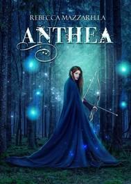 Anthea - copertina