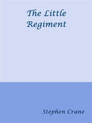 The Little Regiment - copertina