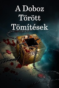 A Doboz Törött Tömítések - copertina