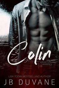 Colin: A Serial Killer Romance - copertina