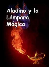 Aladdin y la Lámpara Mágica - copertina