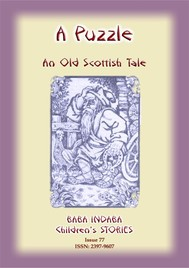 A PUZZLE - An Old Scottish Riddle - copertina