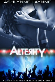 Alterity (Alterity Series #1) - copertina