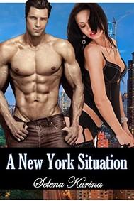 A New York Situation - copertina