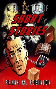A Collection Of Short Stories - copertina