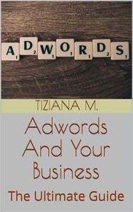 Adwords And Your business - copertina