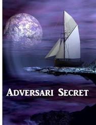 Adversari Secret - copertina