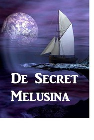 De Secret Melusina - copertina
