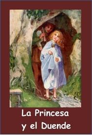 La Princesa y el Duende - copertina