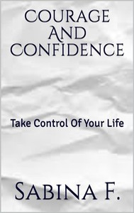 Courage And Confidence - copertina