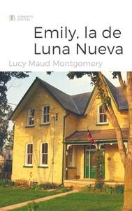 Emily, la de Luna Nueva - copertina