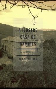 A Ilustre Casa de Ramires - copertina