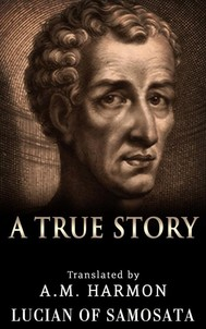 A True Story - copertina