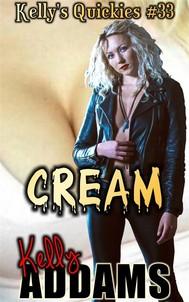Cream - copertina
