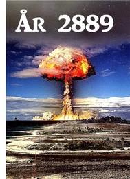 År 2889 - copertina