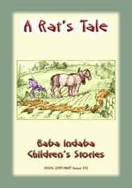 A RAT'S TALE - A Scottish Children's Story - copertina