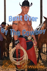 Bent Over By The Cowboy - copertina
