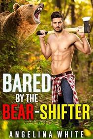 Bared By The Bear Shifter - copertina