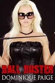 Ball Buster: A FemDom Story - copertina