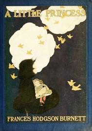A Little Princess - copertina