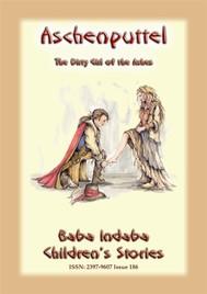 ASCHENPUTTEL - a German Children's Fairy Tale - copertina