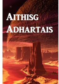 Aithisg Adhartais - copertina