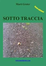 Sotto Traccia - Librerie.coop