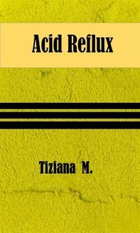 Acid Reflux - Librerie.coop