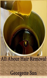 All About Hair Removal - copertina