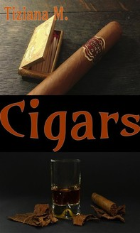 Cigars - Librerie.coop